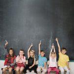 Prosocial behaviour and schooling