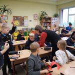 Prosocialinė savaitė Smilgių gimnazijoje