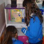 Млади библиотекари