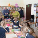 Prosocialinė savaitė Panevėžio r. Velžio gimnazijoje. Altruizmo diena