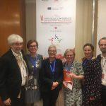 """Erasmus+ KA2 projekto """"Prosocialinės vertybės"""" mokymai Turkijoje"""