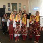 """Projekto """"Prosocialinės vertybės"""" partnerių susitikimas Turkijoje"""