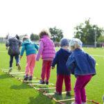 Juegos para trabajar las habilidades sociales